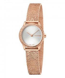 Calvin Klein Minimal Relógio Mulher K3M23U26