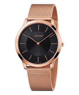 Calvin Klein Minimal Relógio Homem K3M2T621