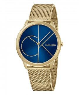 Calvin Klein Minimal Relógio Mulher K3M5155N