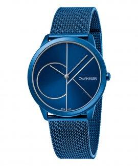 Calvin Klein Minimal Relógio Mulher K3M51T5N