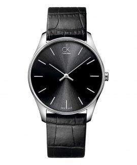 Calvin Klein Classic Relógio Homem K4D211C1