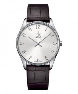 Calvin Klein Classic Relógio Homem K4D211G6