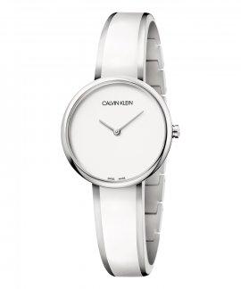 Calvin Klein Seduce Relógio Mulher K4E2N116