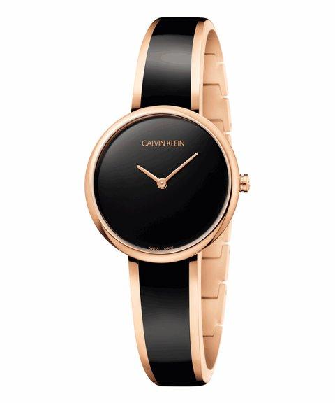 Calvin Klein Seduce Relógio Mulher K4E2N611