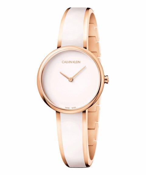 Calvin Klein Seduce Relógio Mulher K4E2N616