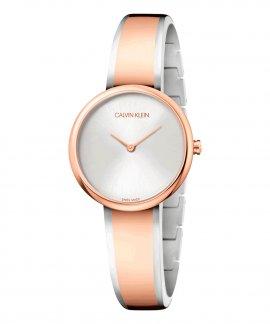Calvin Klein Seduce Relógio Mulher K4E2N61X