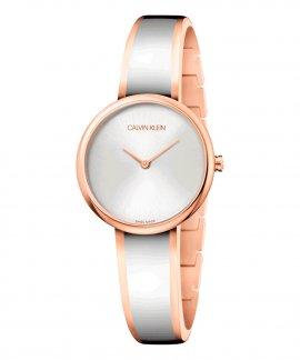 Calvin Klein Seduce Relógio Mulher K4E2N61Y