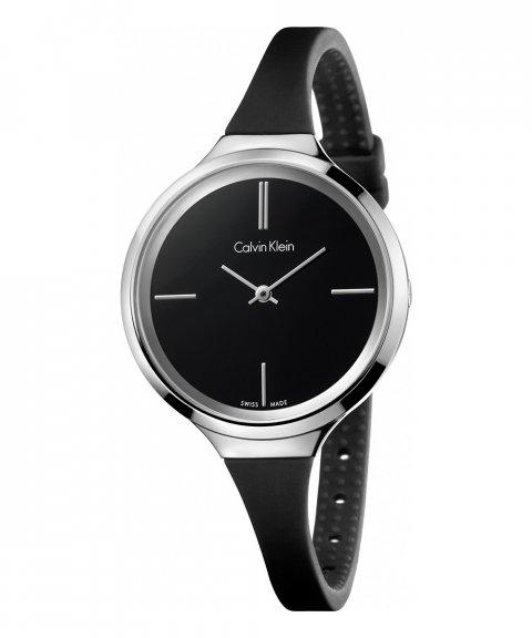 bf58c323585 Calvin Klein Lively Relógio Mulher K4U231B1 - Pereirinha