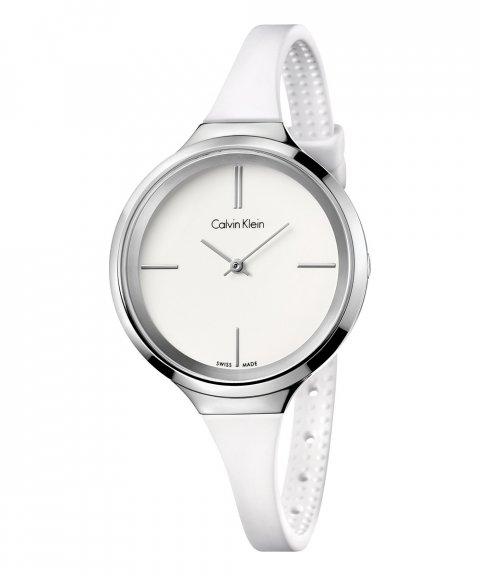 4b98f337f0b Calvin Klein Lively Relógio Mulher K4U231K2 - Pereirinha
