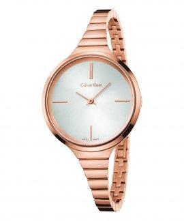 Calvin Klein Lively Relógio Mulher K4U23626