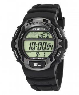 Calypso Digital Relógio Homem K5573/2