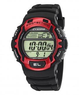 Calypso Digital Relógio Homem K5573/4