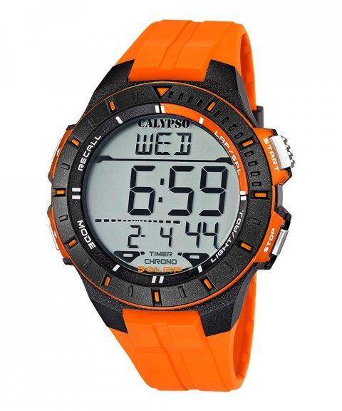 Calypso Digital Relógio Homem K5607/1