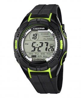 Calypso Digital Relógio Homem K5627/4
