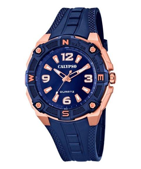 Calypso Casual Relógio Homem K5634/A