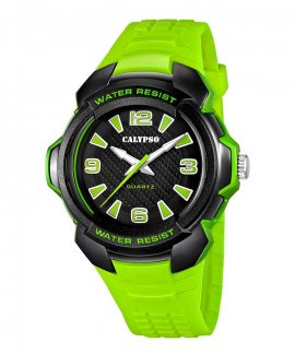 Calypso Casual Relógio Homem K5635/3