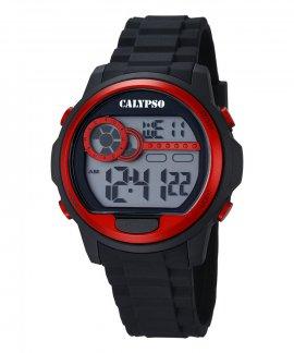 Calypso Digital Relógio Homem K5667/2