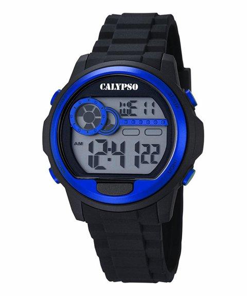 Calypso Digital Relógio Mulher K5667/3