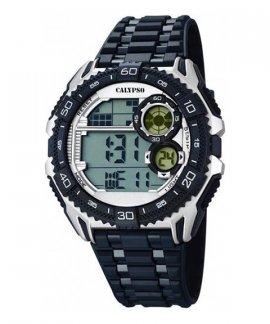 Calypso Digital Relógio Homem K5670/1