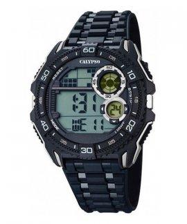 Calypso Digital Relógio Homem K5670/4