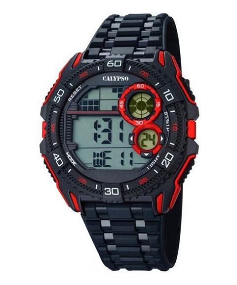 Calypso Digital Relógio Homem K5670/5