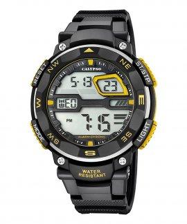 Calypso Digital Relógio Homem K5672/2