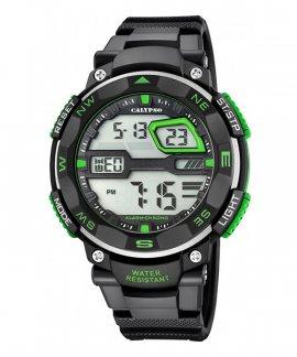 Calypso Digital Relógio Homem K5672/3