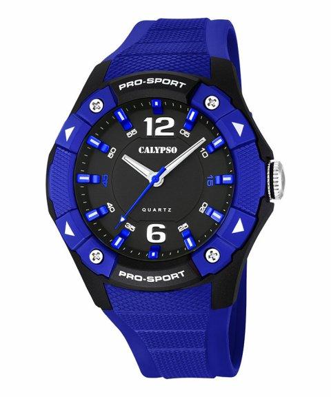 Calypso Casual Relógio Homem K5676/4