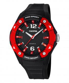 Calypso Casual Relógio Homem K5676/5