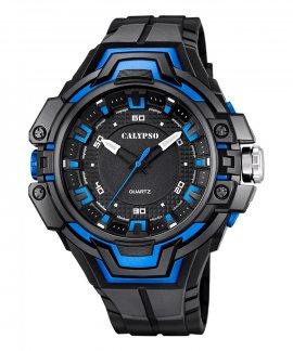 Calypso Casual Relógio Homem K5687/1