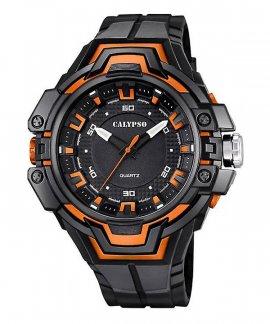 Calypso Casual Relógio Homem K5687/3