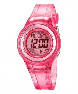 Calypso Digital Relógio Mulher K5688/2