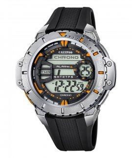 Calypso Digital Relógio Homem K5689/6