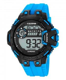 Calypso Digital Relógio Homem K5696/2