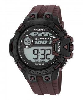 Calypso Digital Relógio Homem K5696/7
