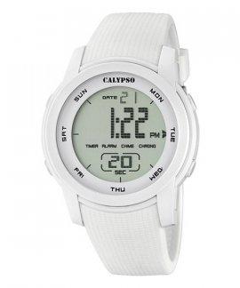Calypso Digital Relógio Homem K5698/1