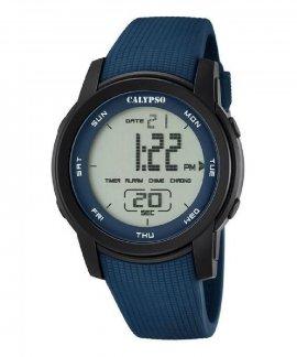 Calypso Digital Relógio Homem K5698/2