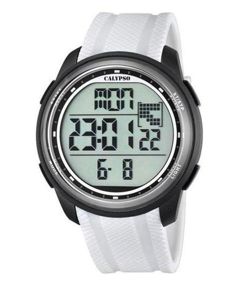 Calypso Digital Relógio Homem K5704/5