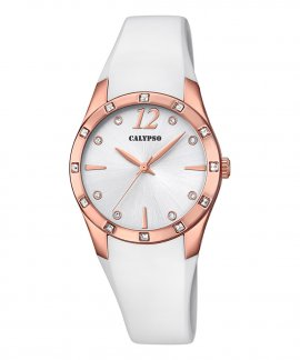 Calypso It Girl Relógio Mulher K5714/2