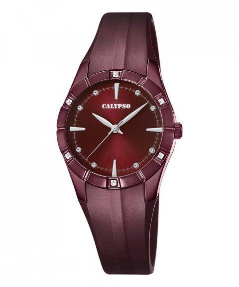 Calypso It Girl Relógio Mulher K5716/7
