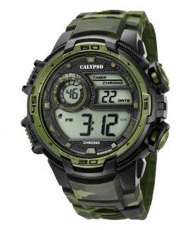Calypso Digital Relógio Homem K5723/2