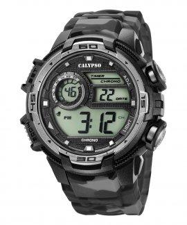 Calypso Digital Relógio Homem K5723/3