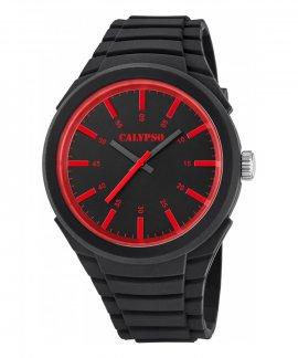 Calypso Casual Relógio Homem K5725/2