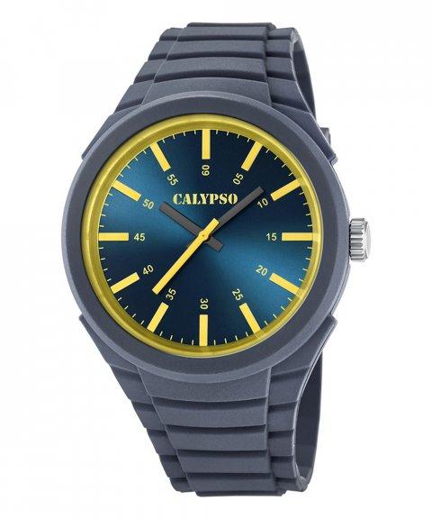 Calypso Casual Relógio Homem K5725/4
