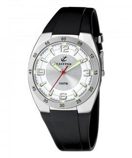 Calypso Casual Relógio Homem K6044/1