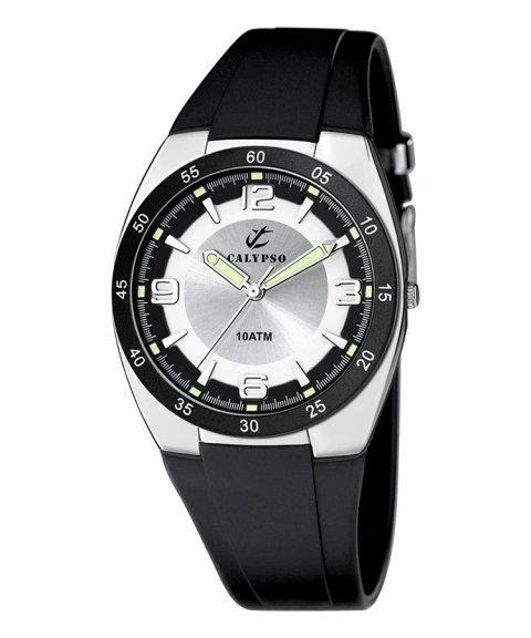 Calypso Casual Relógio Homem K6044/3
