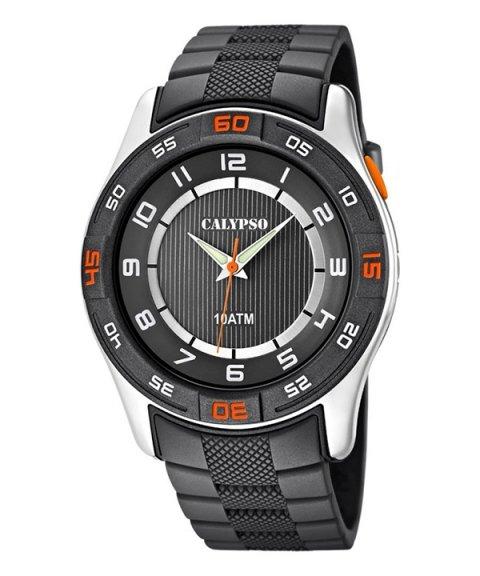 Calypso Casual Relógio Homem K6062/1