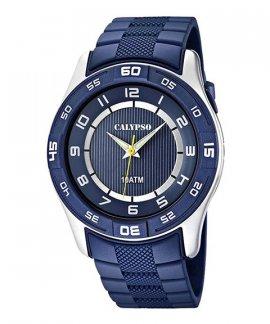 Calypso Casual Relógio Homem K6062/2