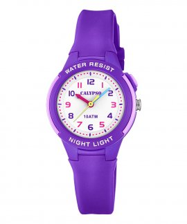 Calypso Tweens Relógio Menina K6069/4