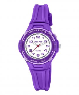 Calypso Tweens Relógio Menina K6070/4
